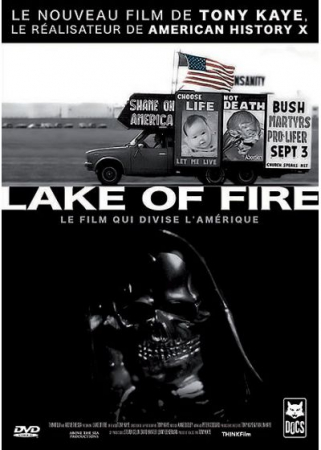 Lake of Fire [VIDEOREGISTRAZIONE]