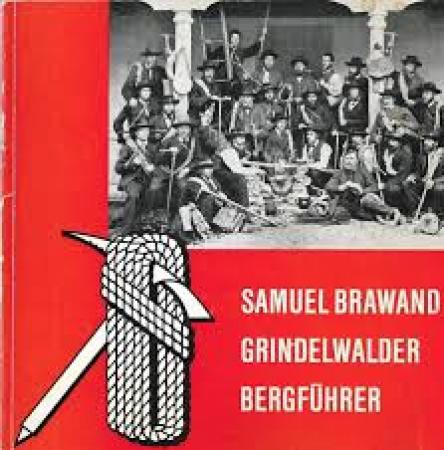Grindelwalder Bergführer