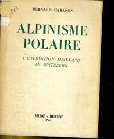 Alpinisme polaire