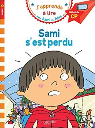 Sami s'est perdu