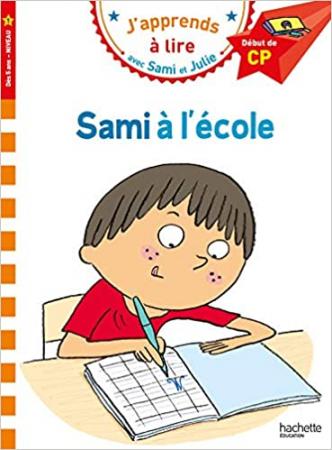 Sami à l'école