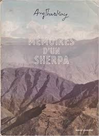 Mémoires d'un sherpa