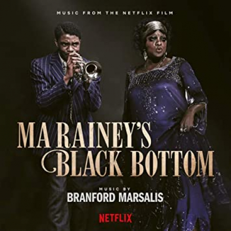 Ma Rainey's black bottom [DOCUMENTO SONORO]