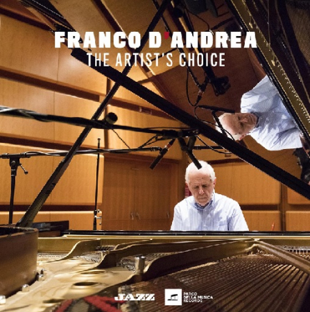 The artist's choice [DOCUMENTO SONORO]