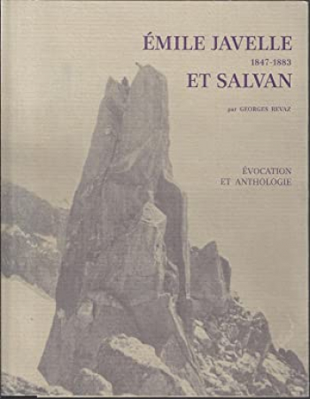 Émile Javelle (1847-1883) et Salvan