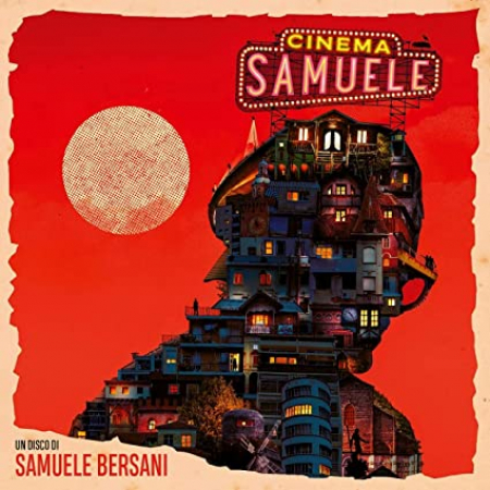 Cinema Samuele [DOCUMENTO SONORO]