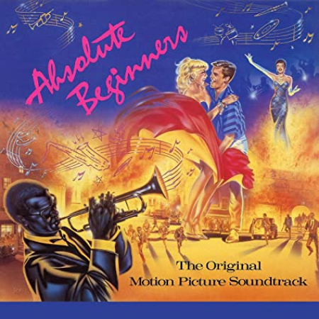 Absolute beginners [DOCUMENTO SONORO]
