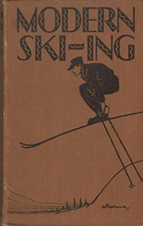 Modern ski-ing