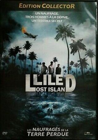 L'île [VIDEOREGISTRAZIONE]