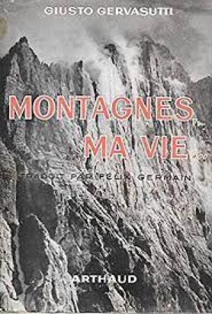 Montagnes, ma vie