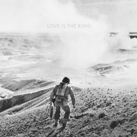 Love is the king [DOCUMENTO SONORO]