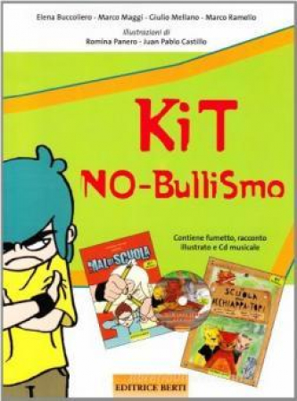 Kit no-bullismo [MULTIMEDIALE]