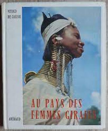 Au pays des femmes girafes