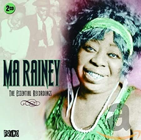 Ma Rainey [DOCUMENTO SONORO]