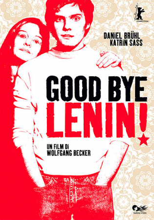 Good bye, Lenin! [VIDEOREGISTRAZIONE]