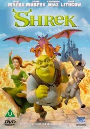 Shrek [VIDEOREGISTRAZIONE]