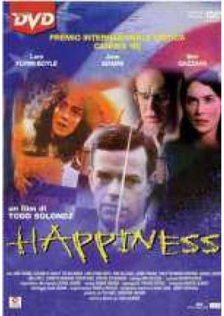 Happiness [VIDEOREGISTRAZIONE]