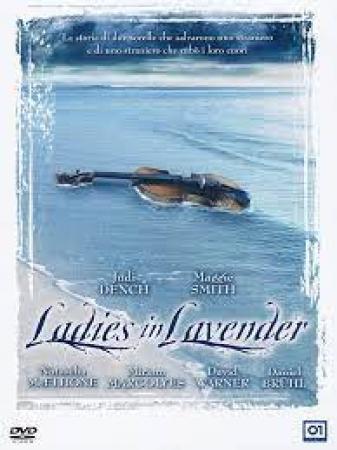 Ladies in Lavender [VIDEOREGISTRAZIONE]