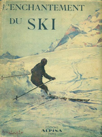 L'enchantement du ski