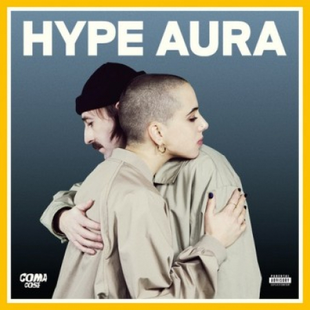 Hype aura [DOCUMENTO SONORO]