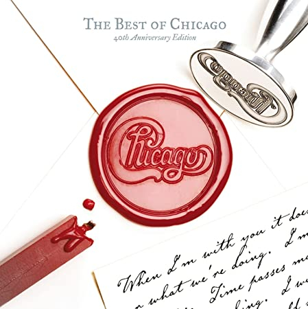 The best of Chicago [DOCUMENTO SONORO]