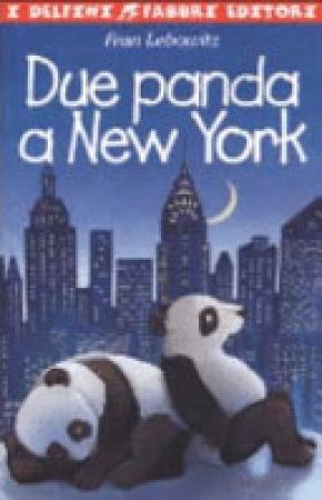 Due panda a New York