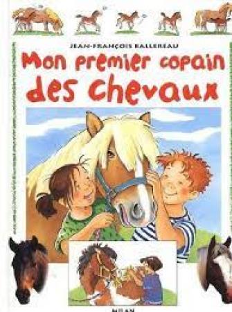 Mon premier copain des chevaux