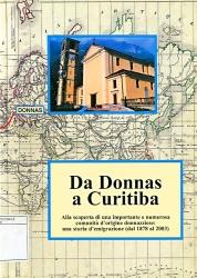 Da Donnas a Curitiba