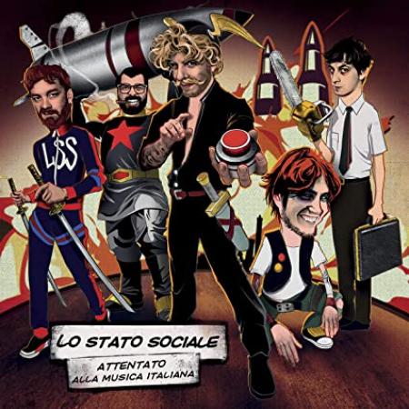 Attentato alla musica italiana [DOCUMENTO SONORO]