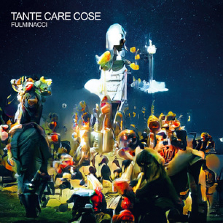 Tante care cose [DOCUMENTO SONORO]