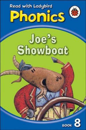 Joe's showboat