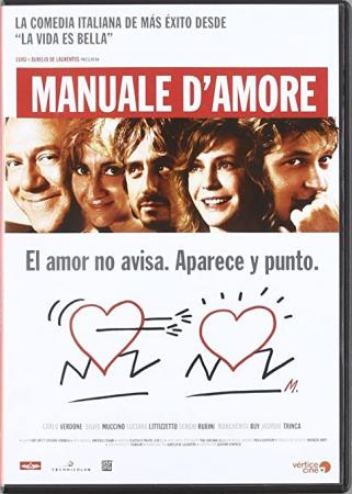 Manuale d'amore [VIDEOREGISTRAZIONE]
