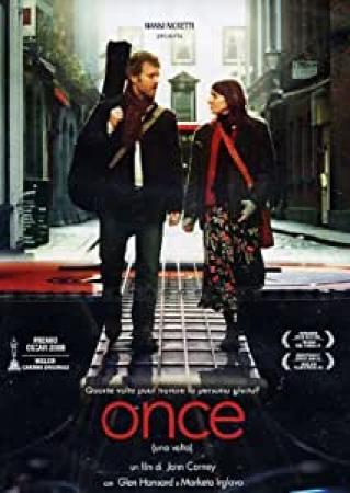 Once [VIDEOREGISTRAZIONE]