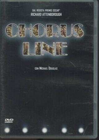 Chorus line [VIDEOREGISTRAZIONE]