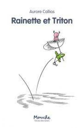 Rainette et Triton
