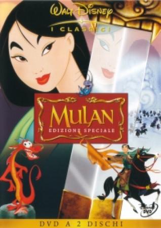Mulan [VIDEOREGISTRAZIONE]