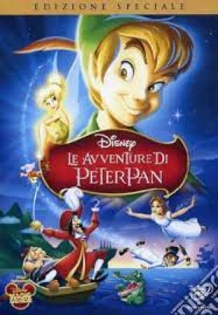 Le avventure di Peter Pan [VIDEOREGISTRAZIONE]