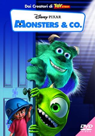 Monsters & Co. [VIDEOREGISTRAZIONE]