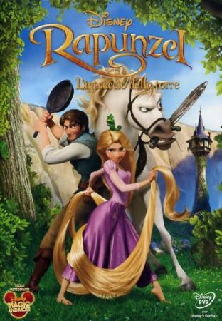 Rapunzel [VIDEOREGISTRAZIONE]