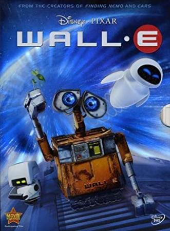Wall.E [VIDEOREGISTRAZIONE]