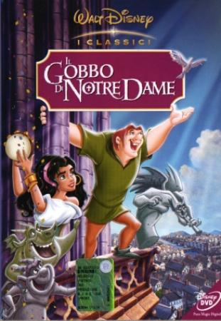 Il  gobbo di Notre Dame [VIDEOREGISTRAZIONE]
