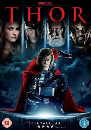 Thor [VIDEOREGISTRAZIONE]