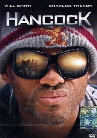 Hancock [VIDEOREGISTRAZIONE]