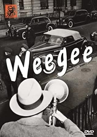 Weegee [VIDEOREGISTRAZIONE]