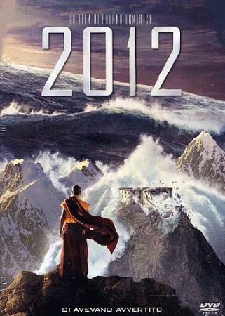 2012 [VIDEOREGISTRAZIONE]