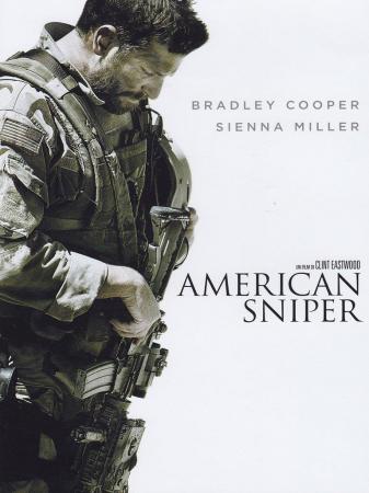 American sniper [VIDEOREGISTRAZIONE]