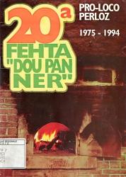 20a Fehta dou pan ner, 1975-1994