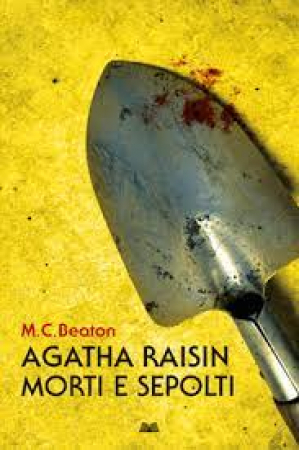 [27]: Agatha Raisin