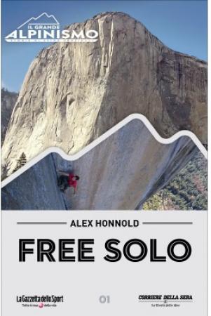 Free Solo [VIDEOREGISTRAZIONE]