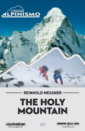 The Holy Mountain [VIDEOREGISTRAZIONE]